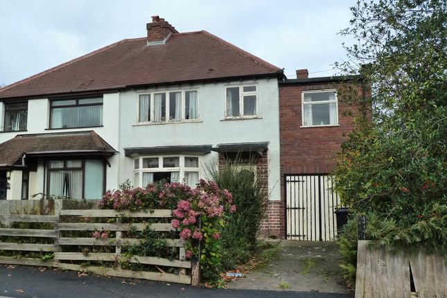 Thumbnail Semi-detached house for sale in Turls Hill Road, Sedgley, Dudley
