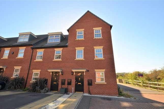 2 bed town house to rent in Melville Drive, Castleford WF10