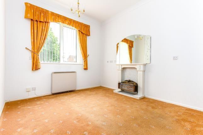 Reception Room of Wyredale Court, Harrow Avenue, Fleetwood, Lancashire FY7
