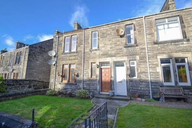 Thumbnail Flat to rent in Victoria Terrace, Dunfermline