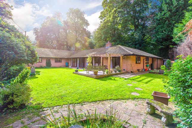 Thumbnail Detached bungalow for sale in Cadelyn, Pipewell