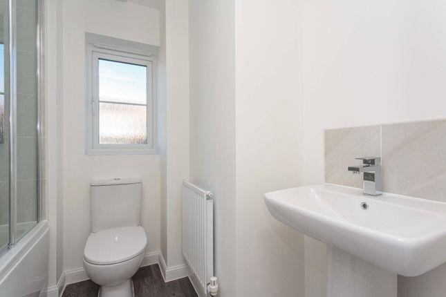 Bathroom of Wood Close, Kirkham, Lancashire PR4
