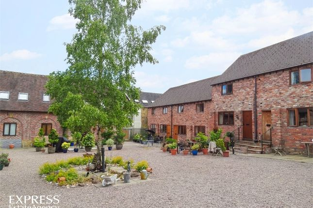 Thumbnail Semi-detached house for sale in Church Street, Madeley, Telford, Shropshire