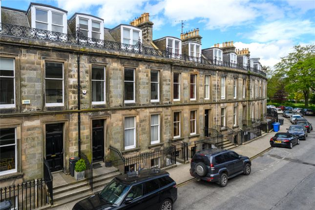 Thumbnail Property for sale in Howard Place, St. Andrews, Fife