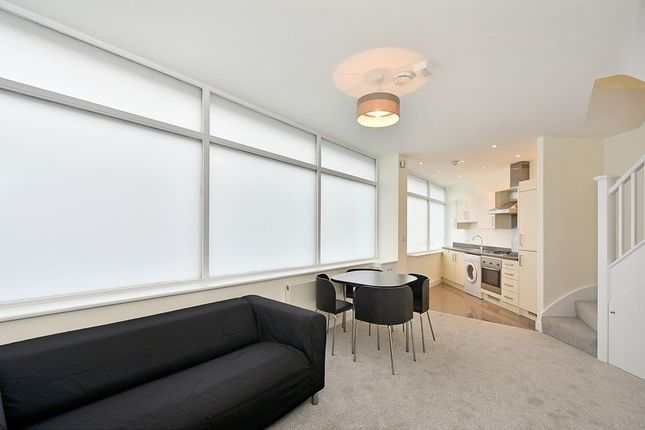 Thumbnail Property to rent in Dawes Road, Fulham