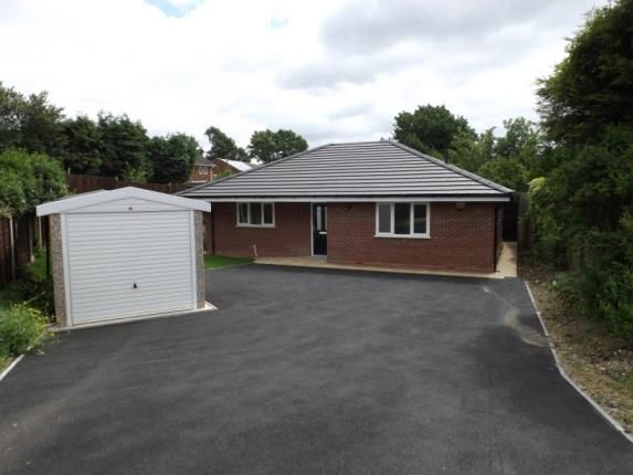 Thumbnail Bungalow for sale in Pooles Lane, Willenhall, West Midlands