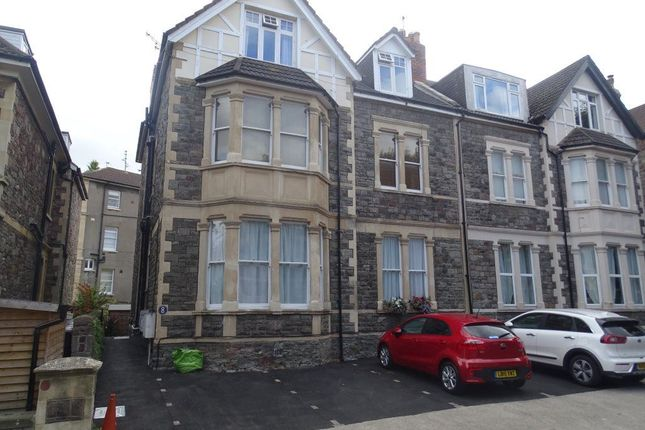 Thumbnail Flat to rent in Blenheim Road, Redland, Bristol