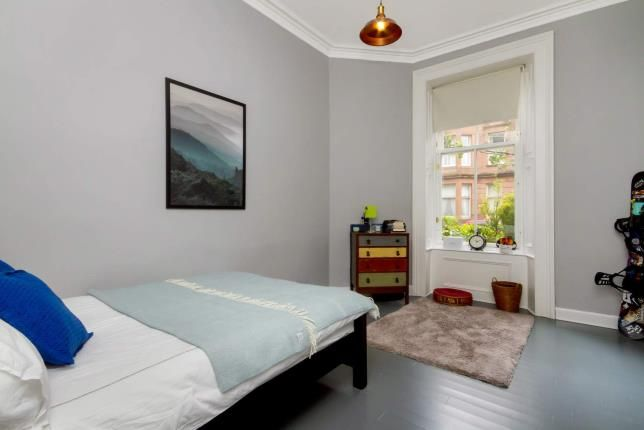 Bedroom 3 of Hill Street, Garnethill, Glasgow, Lanarkshire G3