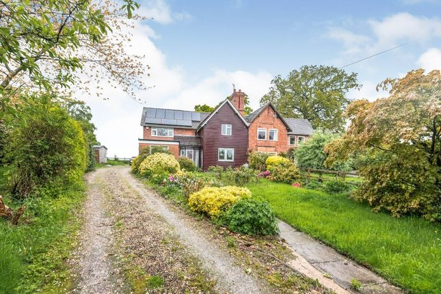 Thumbnail Semi-detached house for sale in High House Lane, Tardebigge, Bromsgrove