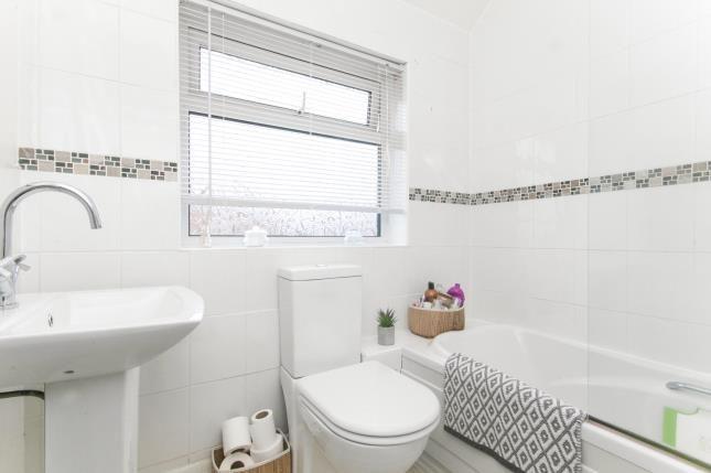 Bathroom of Penrhos Avenue, Llandudno Junction, Conwy LL31