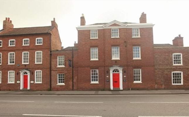 Thumbnail Office to let in North Gate, Newark