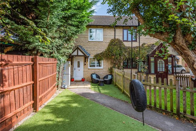 2 bed semi-detached house for sale in Willowbrook, Stanton Harcourt, Witney OX29