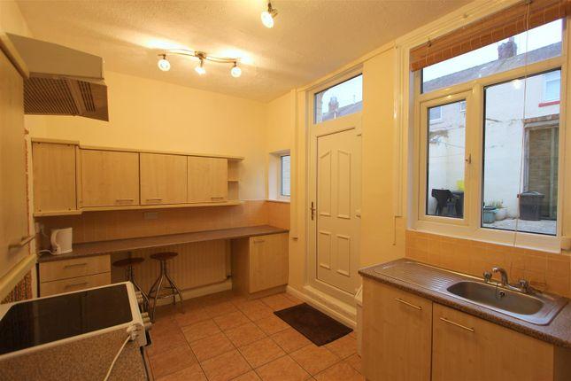 Kitchen of Derwent Street, Darlington DL3