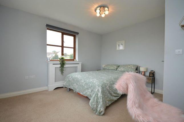 Master Bedroom of Trescothick Close, Keynsham, Bristol BS31