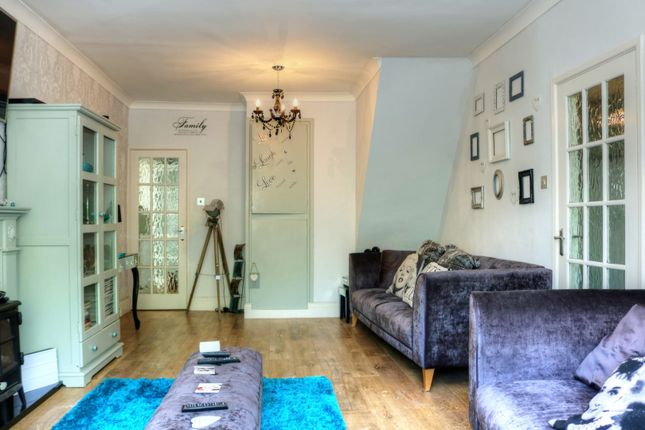 Thumbnail Detached bungalow for sale in Park Road, Spixworth