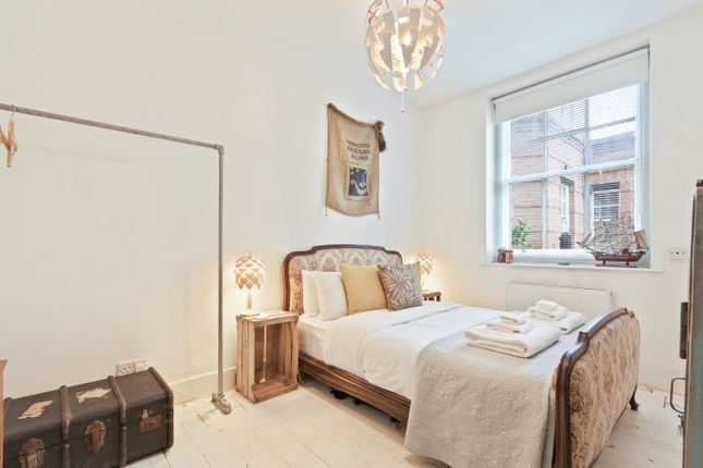 Thumbnail Flat to rent in Mendip Houses, Welwyn Street, London