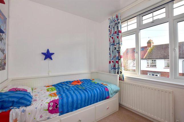 Bedroom 3 of Lionel Road, Tonbridge, Kent TN9
