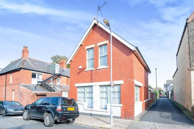 Thumbnail Detached house for sale in The Coach House, 1A Hendy Street, Roath, Cardiff