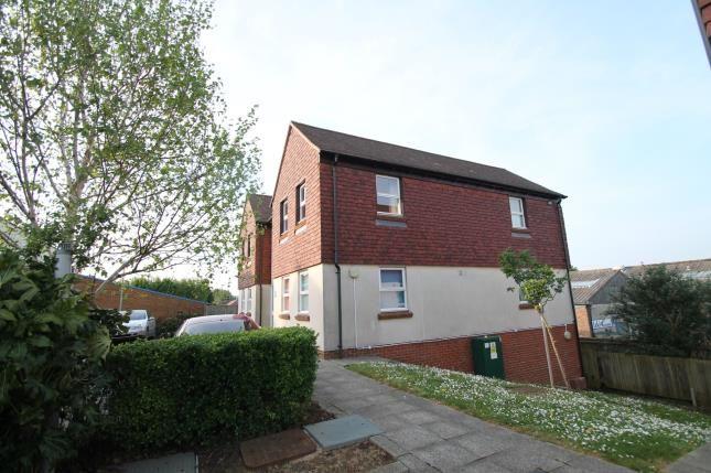 Thumbnail Flat for sale in Bleaches Court, Lavant, Chichester, West Sussex