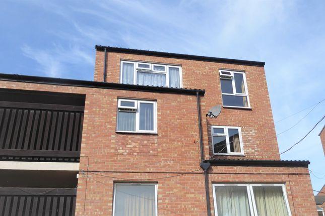 Thumbnail Flat to rent in Bentley Street, Melton Mowbray