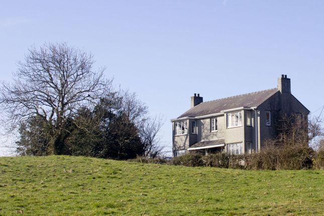 Unnamed Photo of Pentrefelin, Amlwch LL68