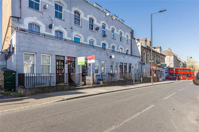 1 bed flat for sale in Norwood High Street, London SE27