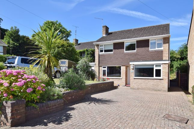 Thumbnail Detached house to rent in The Weald, Ashford