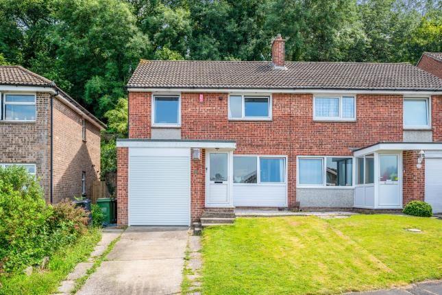 3 bed semi-detached house for sale in Elburton, Plymouth, Devon PL9