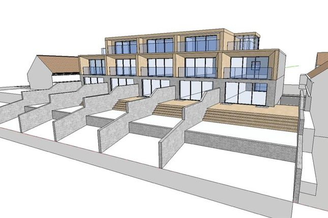 Thumbnail Land for sale in 104-106 Brighton Road, Lancing, West Sussex
