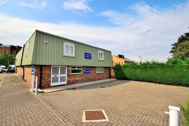 Thumbnail Office to let in Signal Court, Lightfoot Street, Hoole, Chester