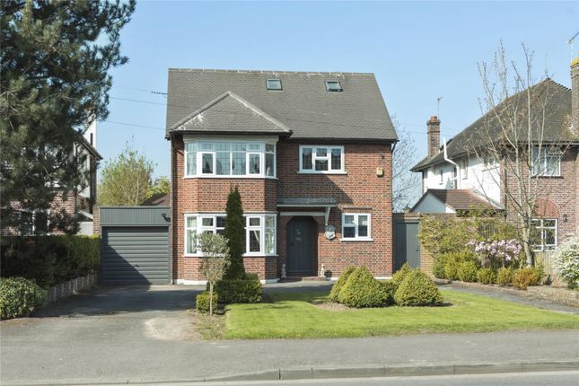 Thumbnail Detached house for sale in Ember Lane, Esher, Surrey