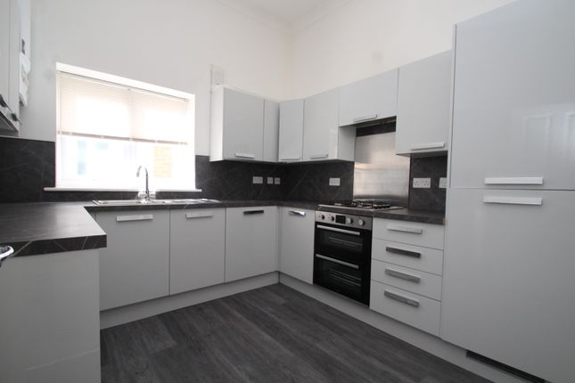 Thumbnail Flat to rent in Page Heath Lane, Bickley, Bromley