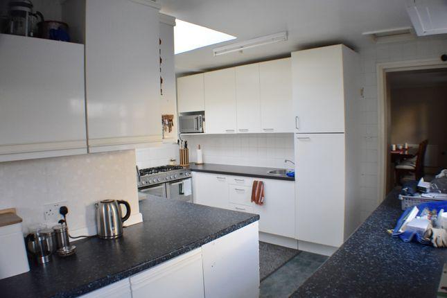 Thumbnail Terraced house for sale in Thistleneuk, 19 Louisa Drive, Girvan, Ayrshire