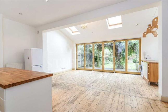 4 bed semi-detached house for sale in Doyle Gardens, Kensal Rise
