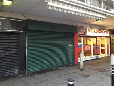 Thumbnail Retail premises to let in 406 Catcote Road, Hartlepool, Cleveland