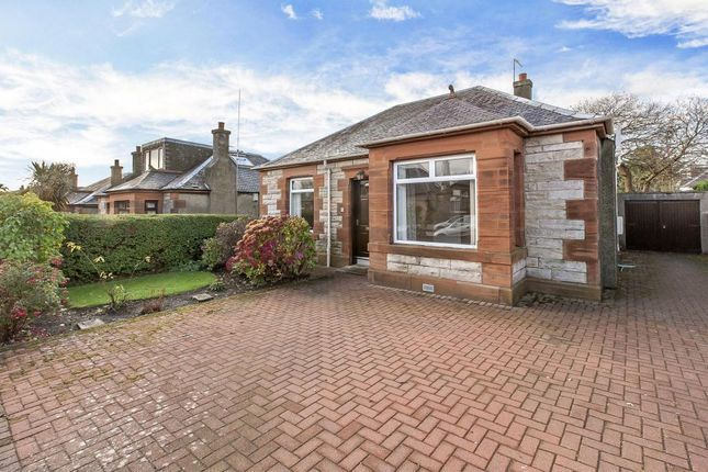 Thumbnail Detached bungalow for sale in 7 Hillview Drive, Corstorphine