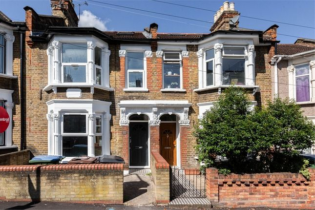 Thumbnail Terraced house for sale in Jewel Road, Walthamstow, London