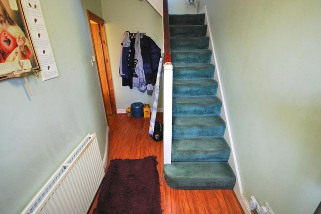 Hallway of Burns Road, Wembley, Middlesex HA0