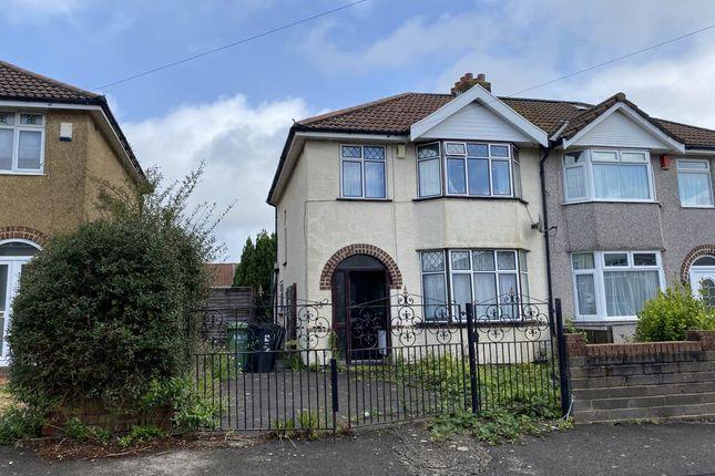 Thumbnail Property to rent in Mackie Grove, Filton, Bristol