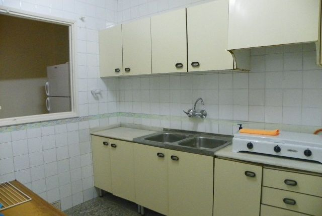 Kitchen of Spain, Málaga, Alhaurín El Grande