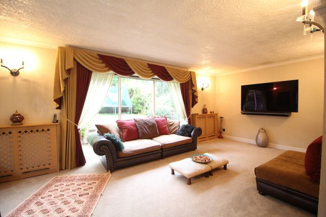 Thumbnail Detached bungalow for sale in Newquay Close, Walsall, West Midlands