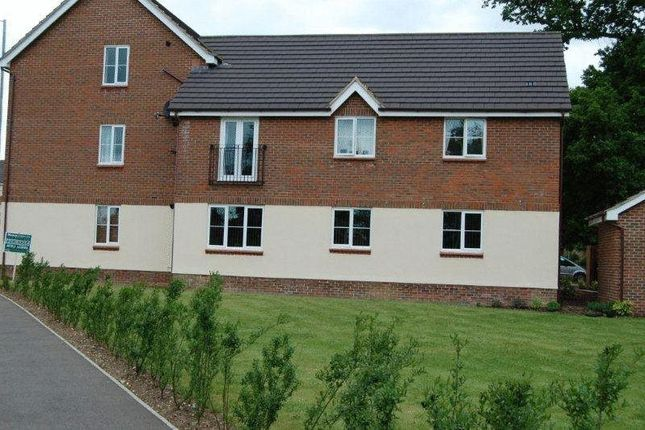 Thumbnail Flat to rent in Abbey Road, Wymondham, Norfolk