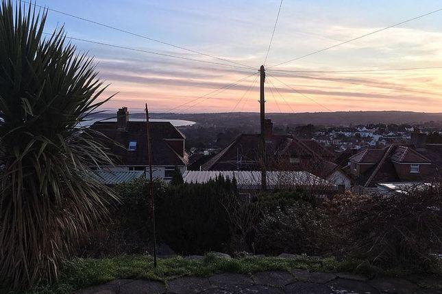 Thumbnail Semi-detached house to rent in Lon Gwynfryn, Sketty, Swansea