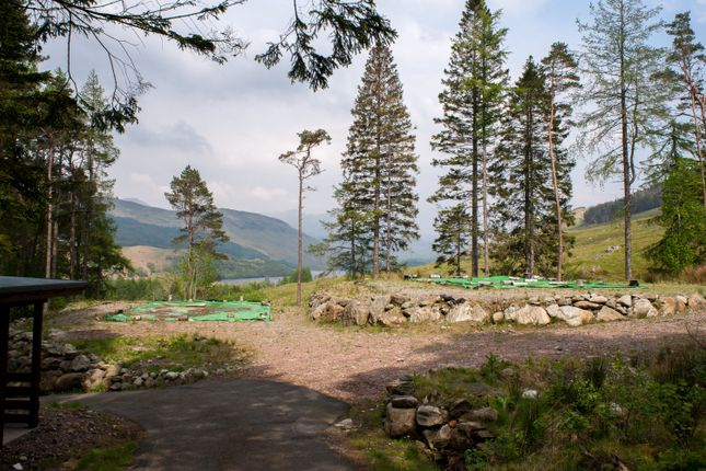Thumbnail Land for sale in Crianlarich