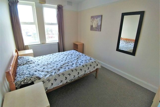 Thumbnail Flat to rent in Queens Drive, West Derby, Liverpool, Merseyside