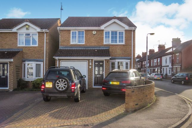Thumbnail Detached house for sale in Printers Way, Dunstable