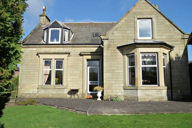 Thumbnail Detached house for sale in 3 Wilton Hill Terrace, Hawick