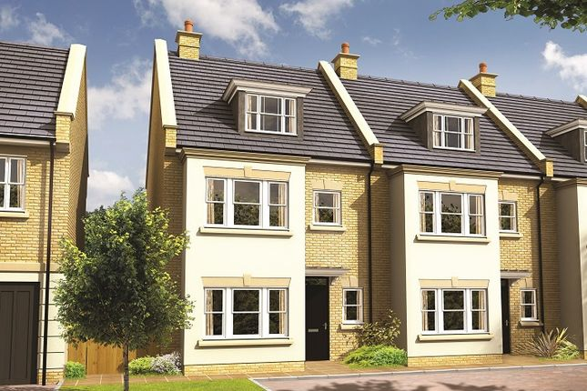 "Thumbnail Property for sale in ""The Curtis"" at The Avenue, Sunbury-On-Thames"