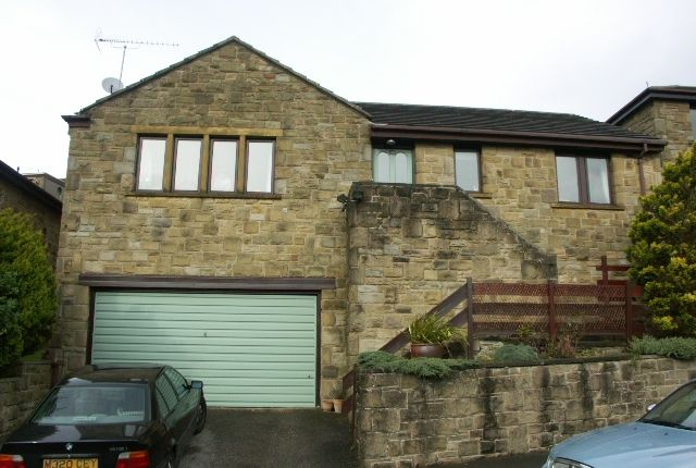 Thumbnail Detached house to rent in Upperthong, Holmfirth, Holmfirth