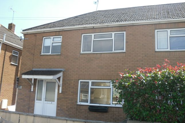 Thumbnail Semi-detached house to rent in Stockmead, Langford
